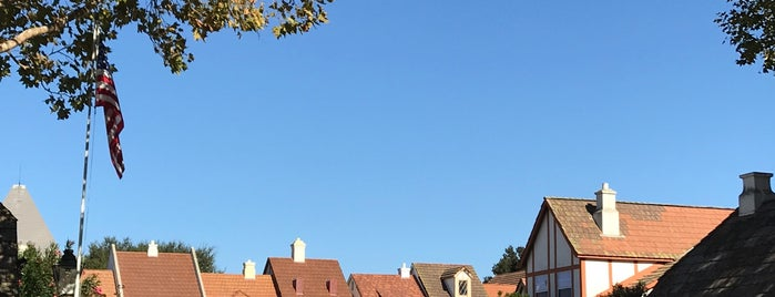City of Solvang is one of California.
