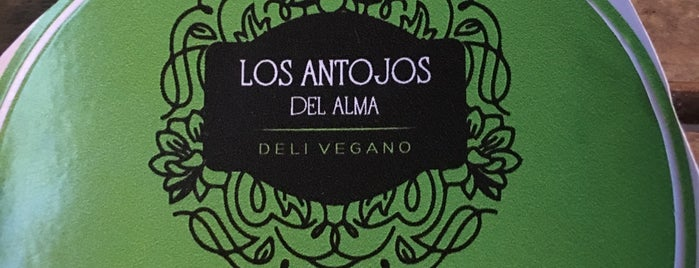 Los antojos del alma is one of Mexico City.