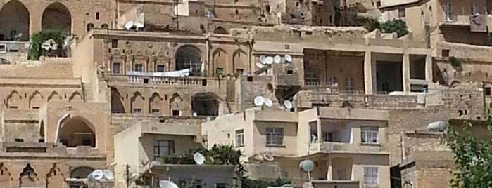 Eski Mardin is one of lets discover mate.