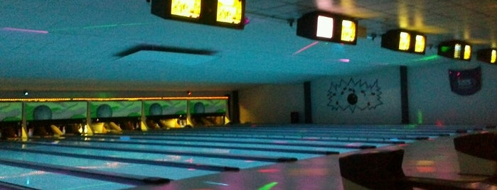 Cobleskill Bowling Center is one of Leatherstocking Region.