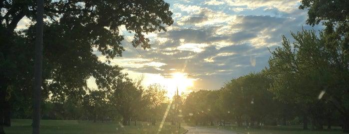 Oak Park is one of Guide to Wichita's best spots.