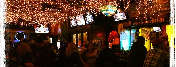 Lottie's Pub is one of Chi-town living!.