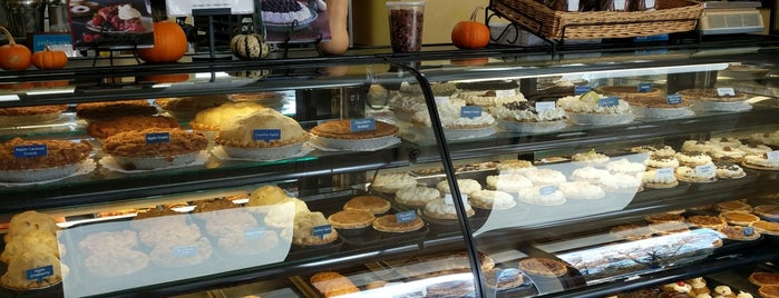 Michele's Pies is one of Dessert.