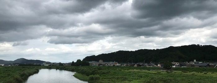 鯖江市 is one of SNIPPETY GUIDE.