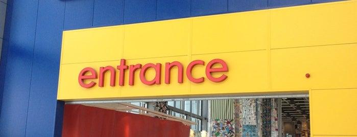IKEA is one of สถานที่ที่ Sultan ถูกใจ.