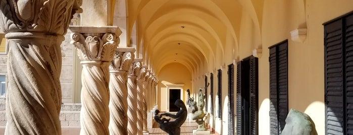Umjetnička galerija Dubrovnik/The Museum of Modern Art Dubrovnik is one of Dubrovnik.