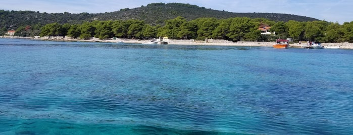 Blue Lagoon is one of Kroatien 2018.