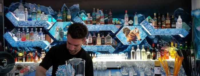 Yeti Ice Bar is one of So : понравившиеся места.