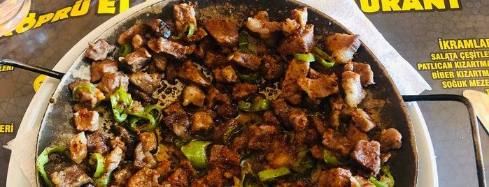 Köprüköy Balık Restaurant is one of Aydin'in Beğendiği Mekanlar.