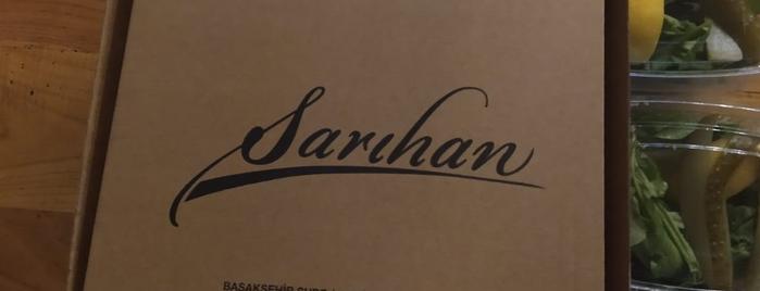Sarıhan Çobançeşme is one of Lieux qui ont plu à zülal.