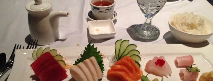 Albert's Mandarin Gourmet is one of Get Around in H-TOWN!!.