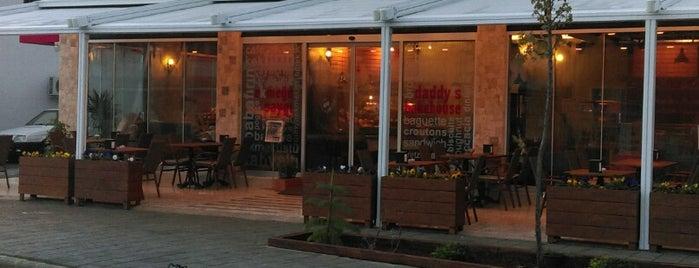 Baba Fırın - Cafe Çalış is one of Fethiye, Turkey.