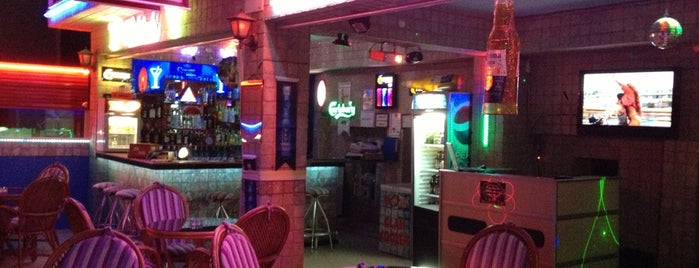 Yah-she Cocktail & Roof Bar is one of Locais salvos de 🦅 Yasin Barış 🦅.