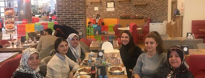 Bursa Kebap Evi is one of EmRe 👑 : понравившиеся места.