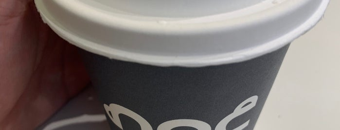 NOC Coffee is one of Hongkong (2).
