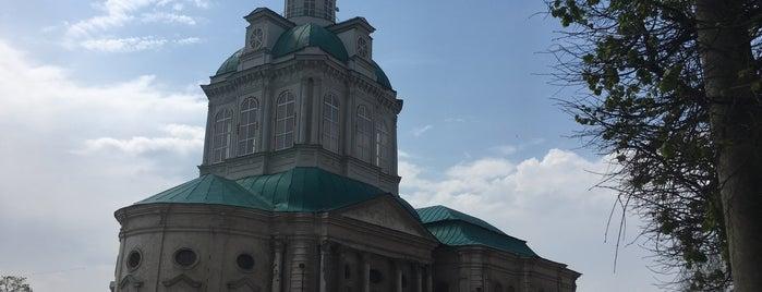 Храм святых Флора и Лавра is one of Russia10.