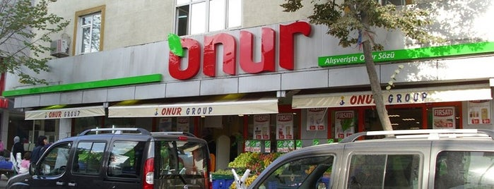 Onur Group Market is one of MAĞAZALARIMIZ.