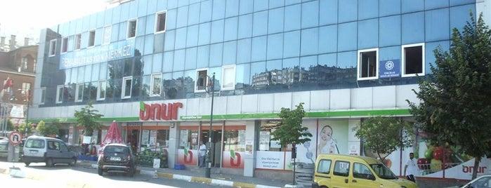 Onur Eyüp is one of MAĞAZALARIMIZ.