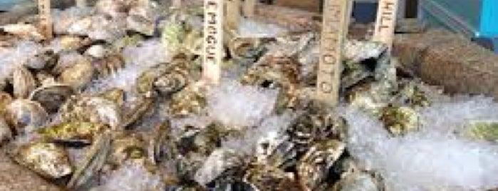Eventide Oyster Co. is one of Posti che sono piaciuti a Brian.