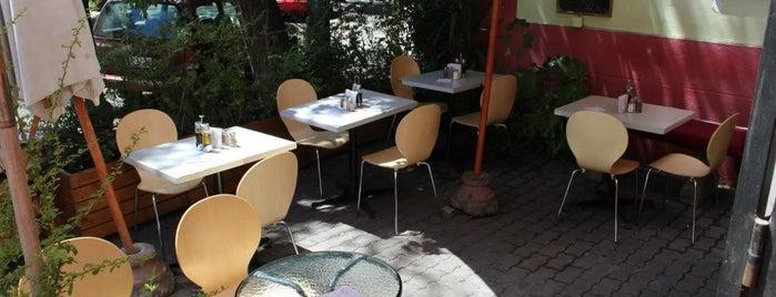 Café Triana is one of Triana: сохраненные места.