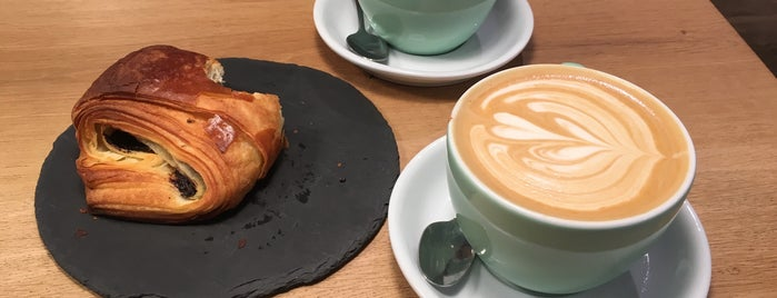 Copenhagen Coffee Lab is one of coffee coffee coffee.