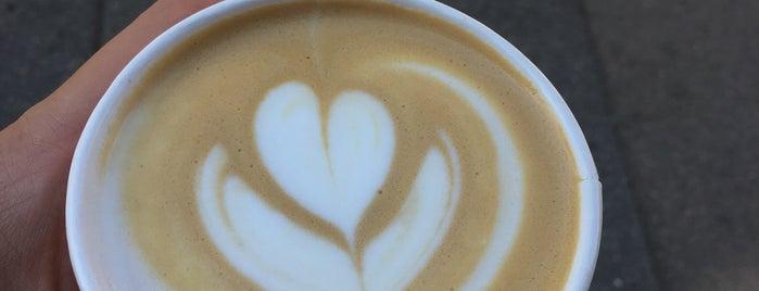 Democratic Coffee Bar is one of coffee coffee coffee.