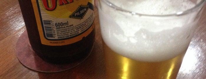 Bar e Lanches Desembargador is one of Por ai.