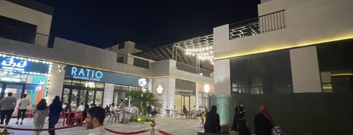 Shorofat Park is one of Riyadh.