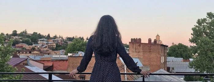 Lugares favoritos de Наталия