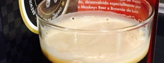 Mondial de La Bière Rio 2015 is one of Lugares favoritos de Wallace.