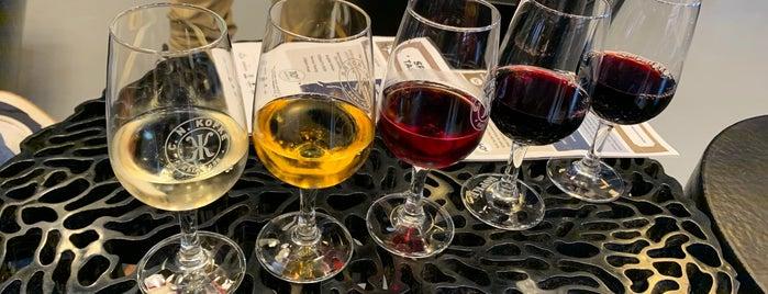 Sogevinus Fine Wines is one of Portugal.