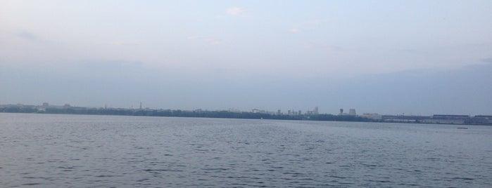 Остров с маяком is one of สถานที่ที่ Георгий ถูกใจ.