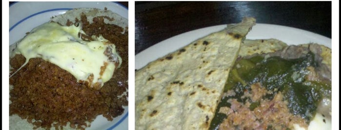 La Diligencia Tacos al Carbón is one of VonBoykaさんの保存済みスポット.