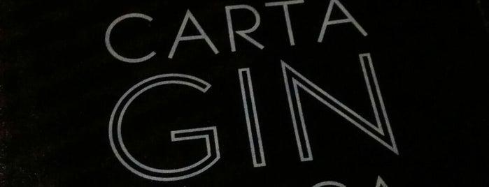 SóShots & Gin Club is one of São Paulo | Bar.
