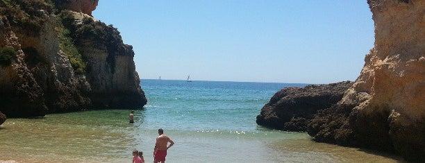 Praia Prainha is one of Algarve Top-10.