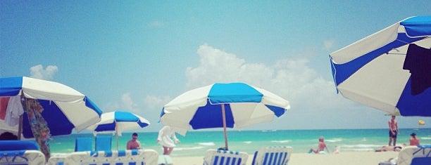 Miami Beach Florida is one of West Coast '19.