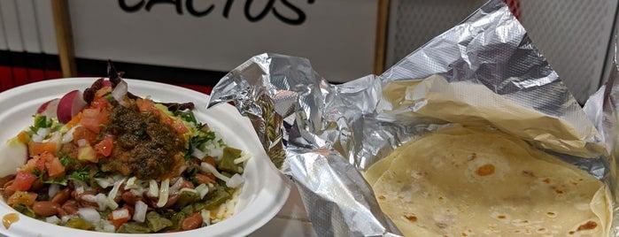 Los Tacos No. 1 is one of Locais curtidos por Samson.