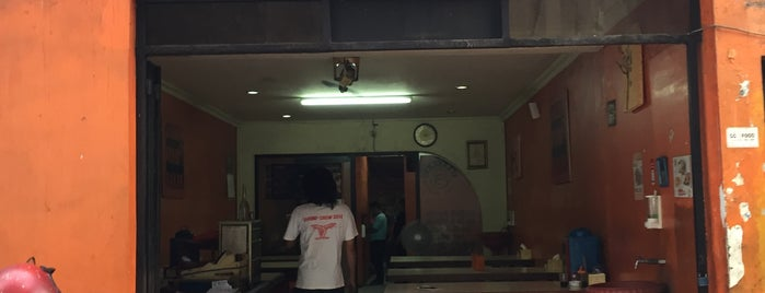 Jakarta Eatery