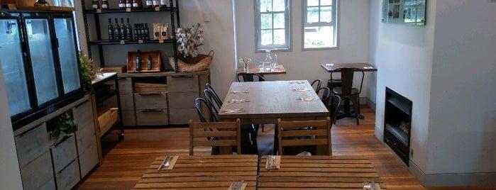 Gardener's Lodge is one of Sydney Coffee.