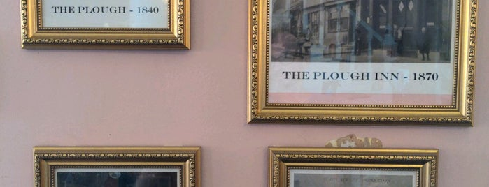 The Plough is one of London.