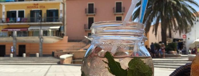 Il Baretto is one of Posti che sono piaciuti a Flavia.