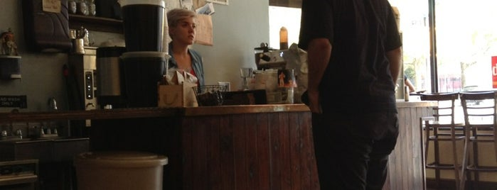 Southside Coffee is one of South Slope Staycation.