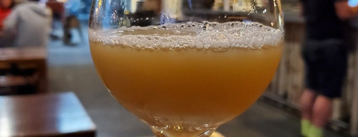 Fieldwork Brewing Company is one of Beer Spots.