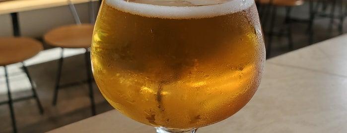Teorema Cervecería is one of Beer Spots.