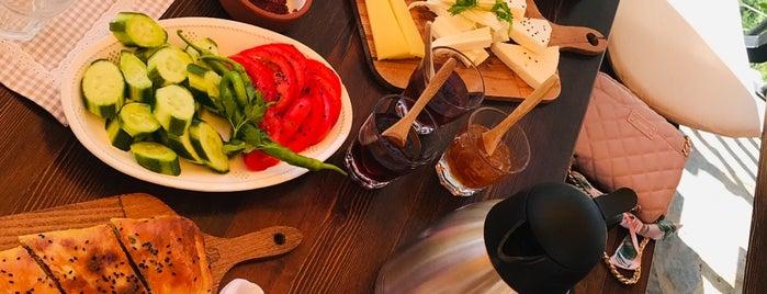 Papuli Cafe Restorant is one of Haftasonu.