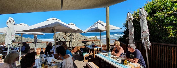 Ristorante Enrico is one of South Africa.