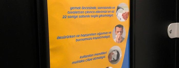 Mirap Petrol Opet Dinlenme Tesisleri is one of Erkan'ın Beğendiği Mekanlar.