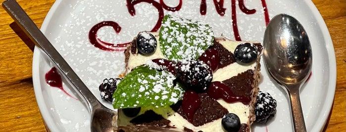 Bono Trattoria is one of Restaurant Week Summer 2021.