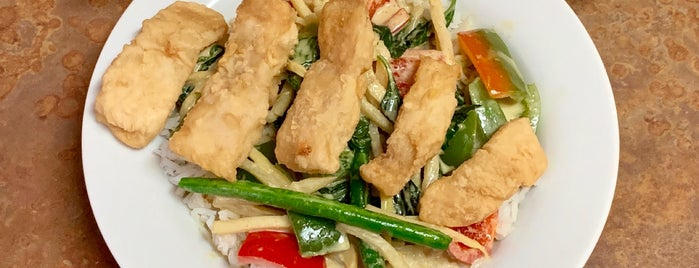 Suross Thai is one of Hudson Heights.