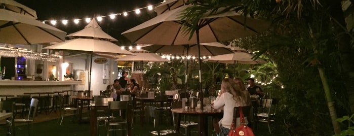 Oasis Mediterranean Cuisine is one of Key West.